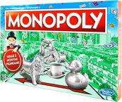 Monopoly Classic 2017 (Gra Planszowa)
