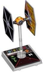 X-Wing: Zestaw Dodatkowy - Myśliwiec Tie Sabine (Gra figurkowa)