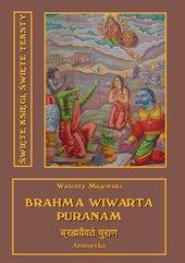 Brahma-Waiwarta-Puranam