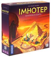 Imhotep (edycja polska) (Gra planszowa)