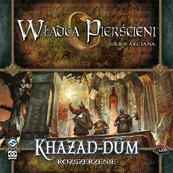 Władca Pierścieni LCG - Khazad-Dum (Gra karciana)