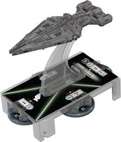 Star Wars Armada - Lekki Krążownik Imperium (Gra planszowa)