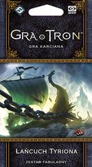 Gra o Tron: Gra karciana (2ed) - Łańcuch Tyriona (Gra karciana)