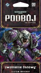 Warhammer 40.000 Podbój: Uwolnienie Osnowy (Gra Karciana)