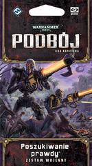 Warhammer 40.000 Podbój: Poszukiwanie Prawdy (Gra Karciana)