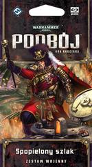 Warhammer 40.000 Podbój: Spopielony Szlak (Gra Karciana)