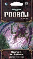 Warhammer 40.000 Podbój: Dżungle Nectavusa (Gra Karciana)