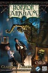 Horror w Arkham: Klątwa Czarnego Faraona (Gra Planszowa)