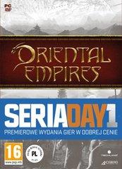 Seria Day1: Oriental Empires (PC) PL