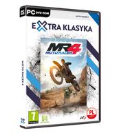 Moto Racer 4 - Extra Klasyka (PC) PL