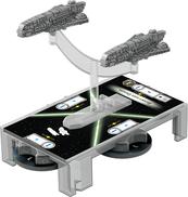 Star Wars Armada - Imperialne Transportowce Szturmowe (Gra planszowa)