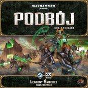 Warhammer 40.000 Podbój: Legiony Śmierci (Gra Karciana)