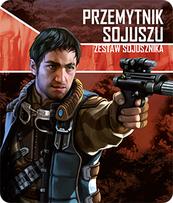 Star Wars: Imperium Atakuje - Przemytnik Sojuszu (Gra planszowa)