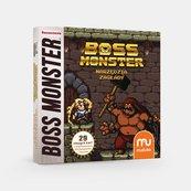 Boss Monster – Narzędzia zagłady (Gra Karciana)
