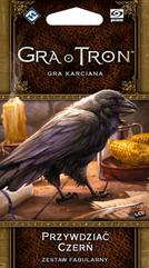 Gra o Tron: Gra karciana (2ed) - Przywdziać Czerń (Gra karciana)