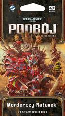 Warhammer 40.000 Podbój: Morderczy Ratunek (Gra Karciana)