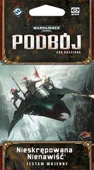Warhammer 40.000 Podbój: Nieskrępowana Nienawiść (Gra Karciana)