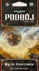 Warhammer 40.000 Podbój: Wyrok Zniszczenia (Gra Karciana)