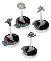 Star Wars Armada - Liberty (Gra planszowa)