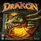 Drakon (edycja polska) (Gra planszowa)