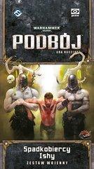 Warhammer 40.000 Podbój: Spadkobiercy Ishy (Gra Karciana)