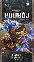 Warhammer 40.000 Podbój: Klątwa Zogworta (Gra Karciana)