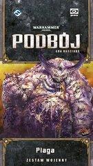 Warhammer 40.000 Podbój: Plaga (Gra Karciana)
