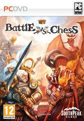 Battle vs Chess (PC) PL Steam DIGITAL