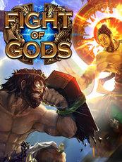 Fight of Gods (PC) DIGITÁLIS