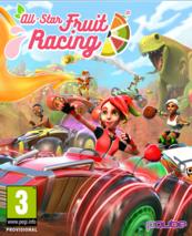 All-Star Fruit Racing (PC) DIGITÁLIS