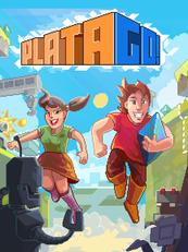 PlataGO! Super Platform Game Maker (PC) DIGITÁLIS