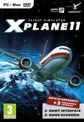 X-PLANE SIMUALTOR 11 (PC)