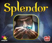 Splendor (PC) klucz Steam
