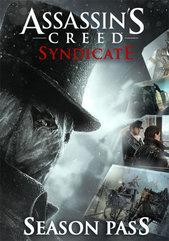 Assassin's Creed Syndicate Season Pass (PC) DIGITAL