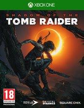 Shadow of the Tomb Raider (XOne) + BONUSY!