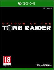 Shadow of the Tomb Raider (XOne)