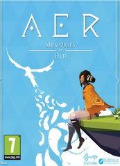 AER Memories of Old (PC) DIGITÁLIS