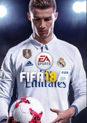 FIFA 18 (PC) ANG DIGITAL