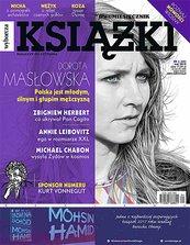 Książki. Magazyn do czytania 2/2018