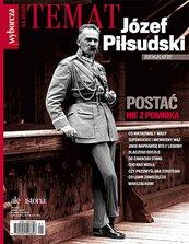 Ale Historia Extra. Józef Piłsudski 1/2018