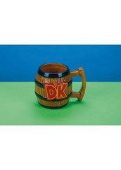 Donkey Kong Shaped Mug - kubek