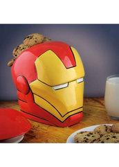Marvel Avengers Iron Man Cookie Jar - pojemnik na ciasteczka