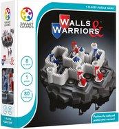 Smart Games - Warownia (Gra Rodzinna)