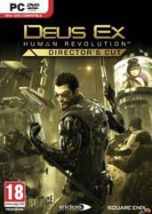 Deus Ex: Human Revolution - Director's Cut (PC) DIGITAL