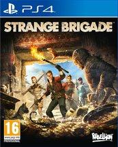 Strange Brigade (PS4) PL