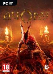Agony (PC) PL