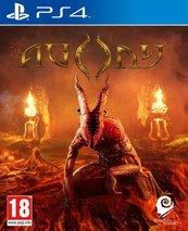 Agony (PS4) PL
