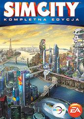 SimCity (PC/MAC) Complete Edition klucz Origin
