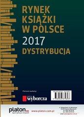 Rynek książki w Polsce 2017. Dystrybucja