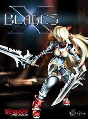 X-Blades - Content DLC